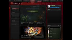 cara membuat lobby dota 2 dan enable cheat youtube