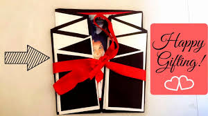 birthday card ideas for best guy friend awesome diy perfect gift for