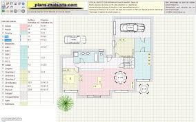 Awesome Plan Maison 3d Gratuit En Plaisant Ligne
