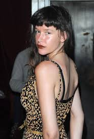 paz de la huerta photos photos bless ozzy osbourne s premiere after party at the tribeca film festival presented by american express at anchor bar