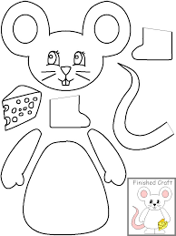 Cut-paste crafts for kids   Crafts and Worksheets for Preschool ...