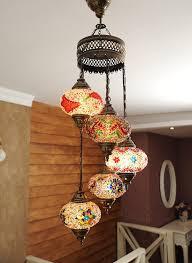 guaranteed bohemian hanging lamps mosaic turkish lamp moroccan chandeliers pendant