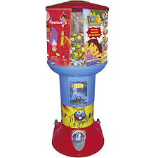 Tomy Vending Machine Enchanting Vending Machine Spares Discapa Tomy Gacha Mini Bouly Including