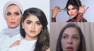 منى السابر مُهددة بالسجن بسبب سرقتها ابنتها حلا الترك.. ما علاقة أحلام؟ |  Fashion, Pearl earrings, Pearls