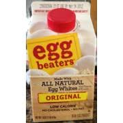 photo of egg beaters original egg whites