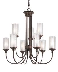 trans globe lighting 3929 9 light chandelier in rubbed oil bronze 3929 we will not be undersold ceo bowery lighting