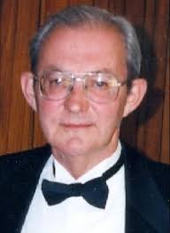 Kenneth Ford - Obituary