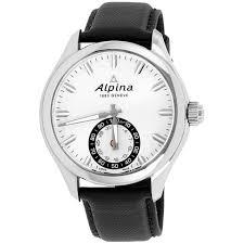 Купить <b>часы Alpina</b> Horological Smartwatch Quartz Movement ...