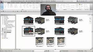 How To Do Design Options In Revit Revit Design Options Overview Cadclips Revit News