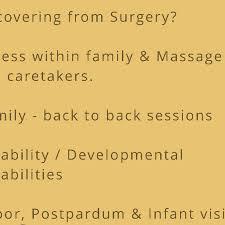 Virginia Rosell, LMT - Massage Therapist in Waynesville, Oh