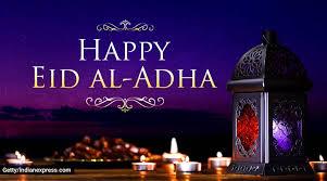 Happy Eid ul-Adha 2020: Bakrid Mubarak ...