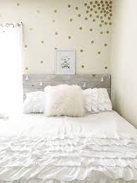 polka dot wall confetti gold polka dot