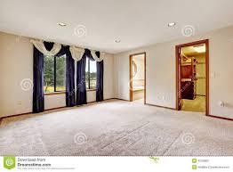 empty walk in closet. Interior Scenic Master Walk In Closet Empty Bedroom With And Bathroom Stock Size Bath Design