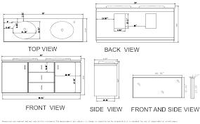 interior bathroom sink sizes double vanity dimensions vanities standard size complete terrific 0 double