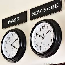 20 best clock decoration images