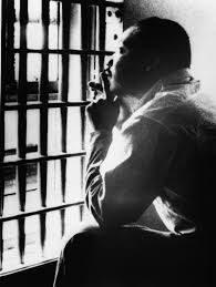 Image result for Letter from Birmingham Jail,