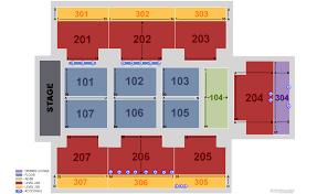 Seating Chart Hard Rock Live Wisozk