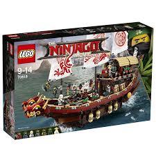 Super Deal für alle amazon Prime Kunden der auch so manchen Kids eine  Freude bereiten wird - jaja, Weihnachten steht vo…   Klassisches spielzeug,  Lego ninjago, Lego