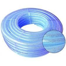 reinforced pvc braided air water hose