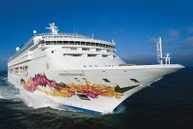 norwegian cruise line freestyle cruising at its best