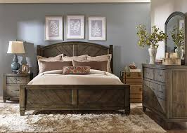 Western Bedroom Furniture — Contemporary HomesContemporary Homes