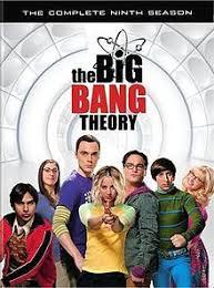 The Big Bang Theory Season 9 Wikipedia