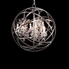 full size of living alluring orb chandelier lighting 11 timothy oulton crystal metal 85 cm ts