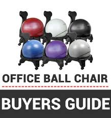 Office Ball 10 Benefits Of Using A Ball Chair