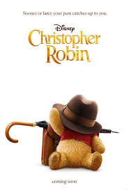 Christopher Robin Quotes Cool Christopher Robin 48 News Clips Quotes Trivia Easter Eggs