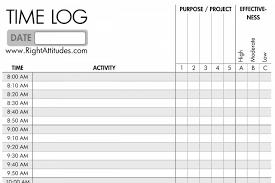 Time Log Spreadsheet Charlotte Clergy Coalition