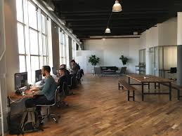 Image Cubicle Wampps Openplan Office In Greenpoint Fortune How The Flexible Office Plan Killed The Open Office Fortune