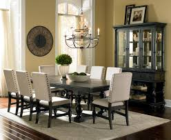 dining room marvellous 9 pc dining room set 8 piece dinnerware set black wooden dining