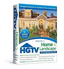Virtual Backyard Design Best Amazon HGTV Home Landscape Platinum Suite 4848