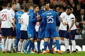 موعد مباراة انجلترا وإيطاليا والقنوات المفتوحة الناقلة نهائي اليورو 2021 -  أخبارنا