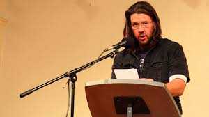 david foster wallace reads consider the lobster on the  david foster wallace reads consider the lobster on the 2003 maine lobster festival