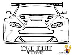 Coloring Unique Cool Car Coloring Pages