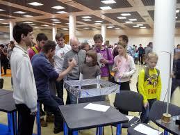 Диплом фестиваля науки получил коллектив молодежной лаборатории  наука досуг молодежь фестиваль