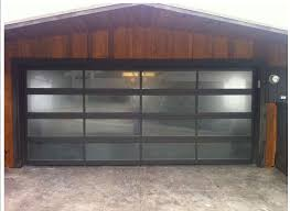glass garage doors cost aluminum s micro with idea 21