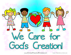 Image result for care of creation