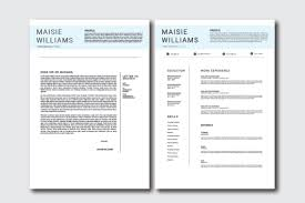 Creative Cover Letter Template Resume Cover Letter Template