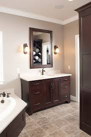 Light Brown Paint Color Bathroom Pin By Hendro Birowo On Modern Design Low Budget Bathroom
