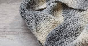 Easy Crochet Scarf Patterns For Beginners Free Fascinating Bonfire Crocheted Scarf Free Pattern Mama In A Stitch