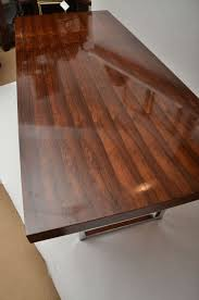 Gordon Russell Coffee Table Mid Century Modern Gordon Russell Rosewood Writing Or Dining Table