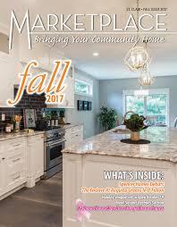 Fall 2017: Marketplace Magazine by Dale Hutton - issuu