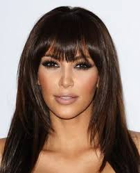 best kim kardashian makeup look 1 the clic smoky eye