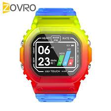 <b>K16 Smart Watch</b> Waterproof 1.14 Inch Ip68 Sport Smartwatch Smart ...
