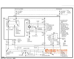 booster pump circuit diagram diagram buick electronic leveling circuit diagram no booster pump