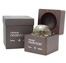 <b>Ramon Molvizar Luna Moon</b> Eau de Parfume Spray for Men 100 ml ...
