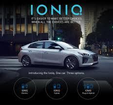 2017 ioniq at phil long hyundai of motor city