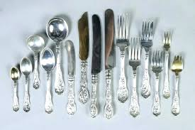 awesome wallace sterling silver flatware value r6017909 wallace violet sterling silver flatware